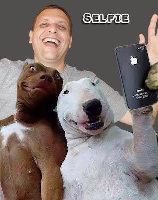 selfie rafa morawski