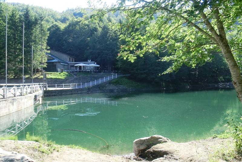 Lago com cascata lago com cascata lago maggiore cascate for Piani cottage piccolo lago