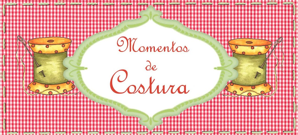 Momentos de Costura