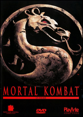 Download – Mortal Kombat - O Filme - Dublado