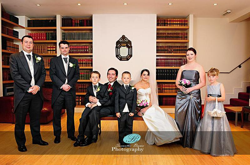 On Friday The 5th August We Shot Lovely Wedding Of David Helen At Racquet Club Liverpool It Was To Be Back S Again