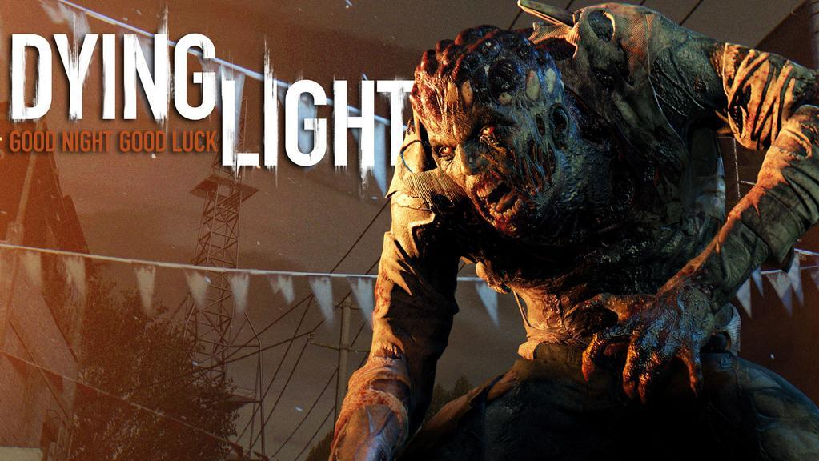 Dying Light Free Download PC Games