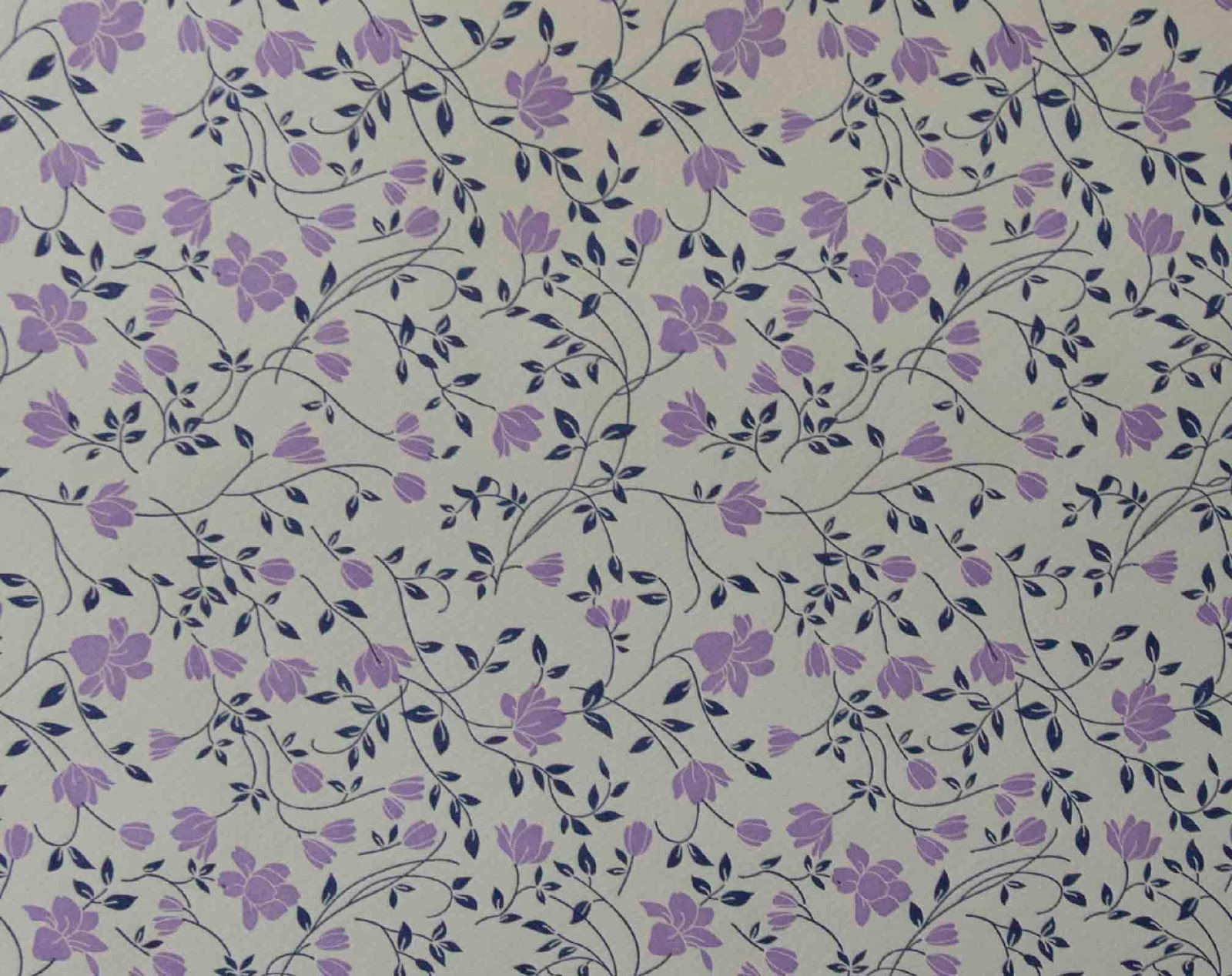 Suitbook, hojas, morado, papel, papier, carte, leaves, purple, florecitas