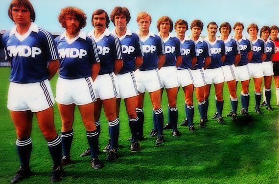Champion 1978 / 1979