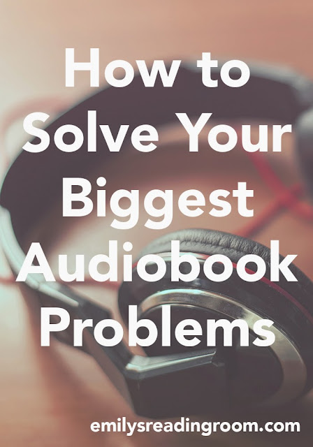 how-to-solve-your-biggest-audiobook-problems