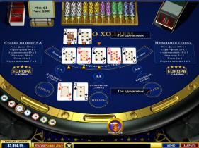 Де казино + Самари Як правильно грати + казино