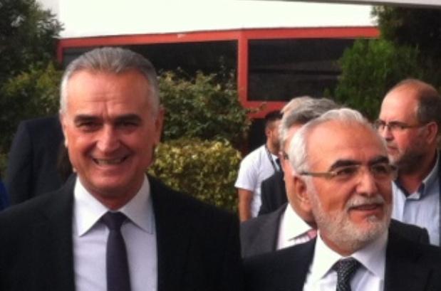 Σάββας Αναστασιάδης: Οραματιστής της αναγέννησης της Ποντιακής ιδέας και του Ελληνικού έθνους ο Ιβάν Σαββίδης