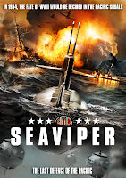 USS Seaviper (2012) online y gratis