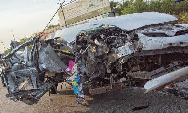 Autonomous drive Mampu Bantu Atasi Kemalangan Maut MIROS