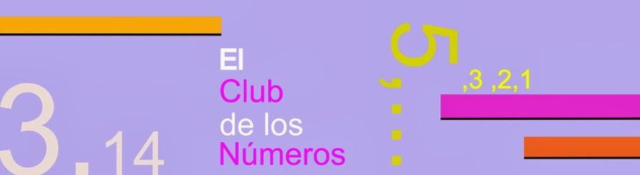 El Club de los Números