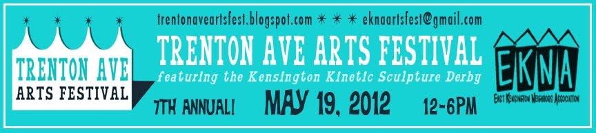 Trenton Avenue Arts Festival