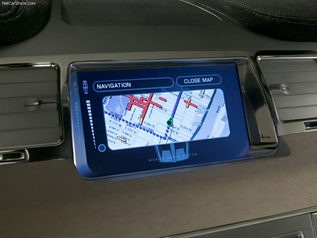 Lincoln MKS Concept (2006)