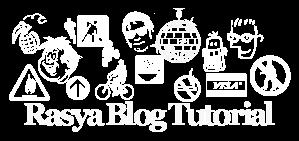 Rasya Blog Tutorial