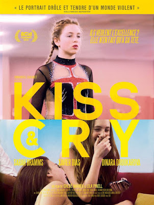 Kiss & Cry streaming VF film complet (HD)