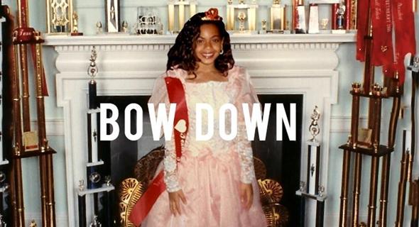 Beyoncé divulga Bow Down I Been On música nova do álbum Mr. Carter 2013
