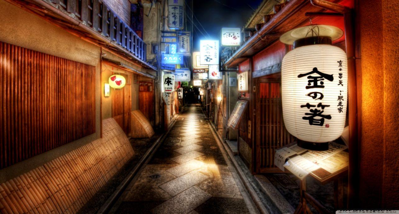 Kyoto Japan HD desktop wallpaper  High Definition  Fullscreen