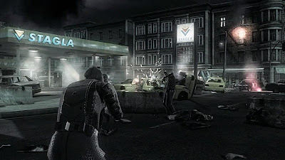 Resident Evil Operation Raccoon City Screenshot1