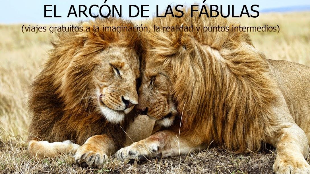 EL ARCÓN DE LAS FÁBULAS