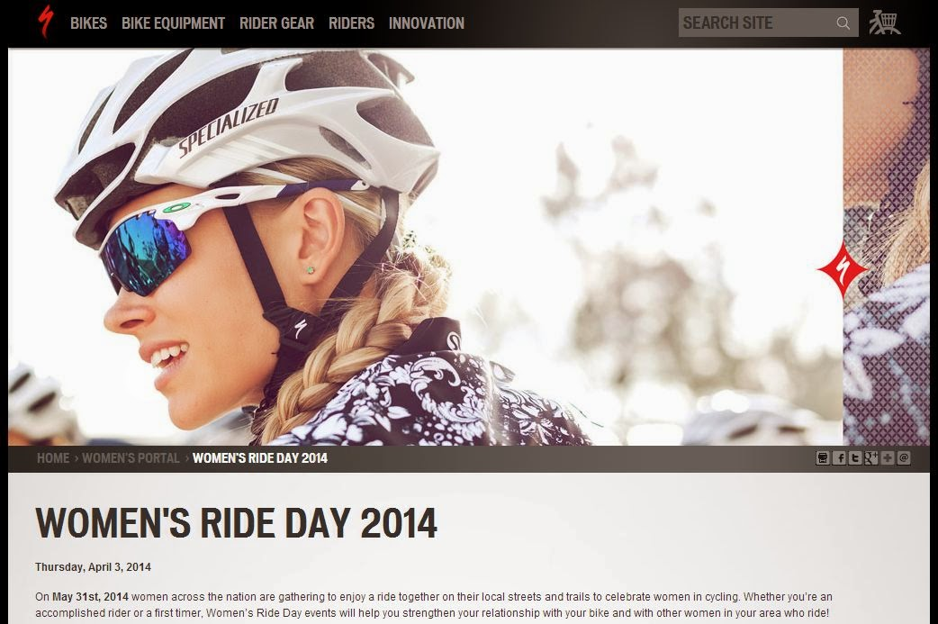 http://www.specialized.com/us/en/news/womens-portal-page/15628