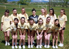 JV Cheer 2011-12