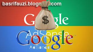 seantero blogger seluruh dunia sangat mengenalnya Yuuk Ikutan Google AdSense Bisnis Online Terpercaya!