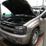 Un nuevo mercado en coches de ocasión, los coches transformados a GLP
