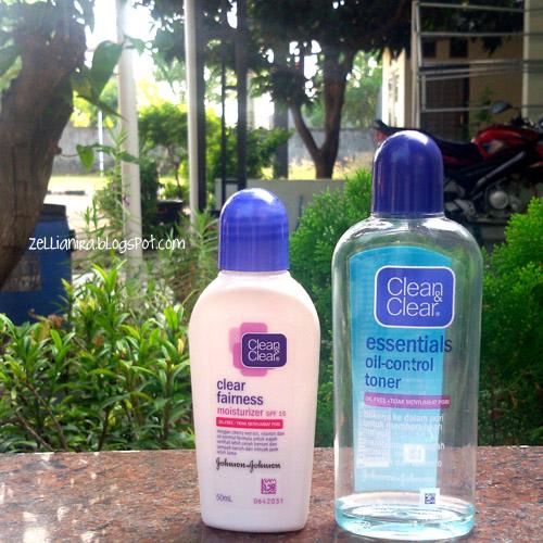 Review skincare routine untuk remaja