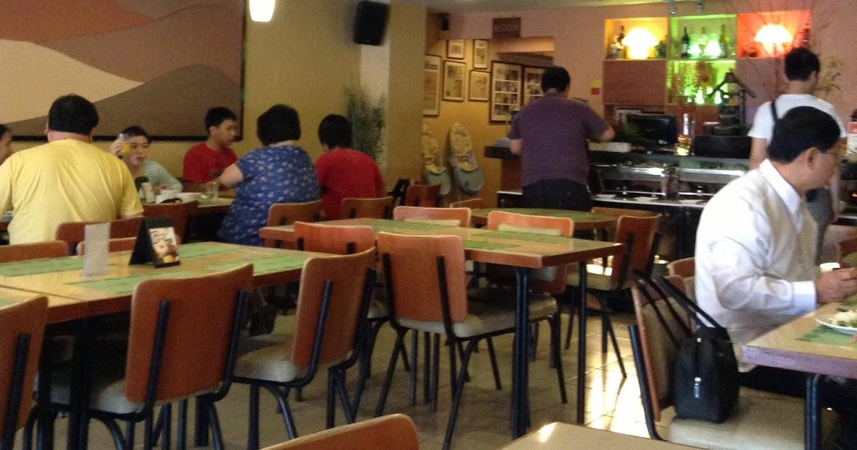 Our adventures by nateandparish finio breakfast buffet for H cuisine tomas morato