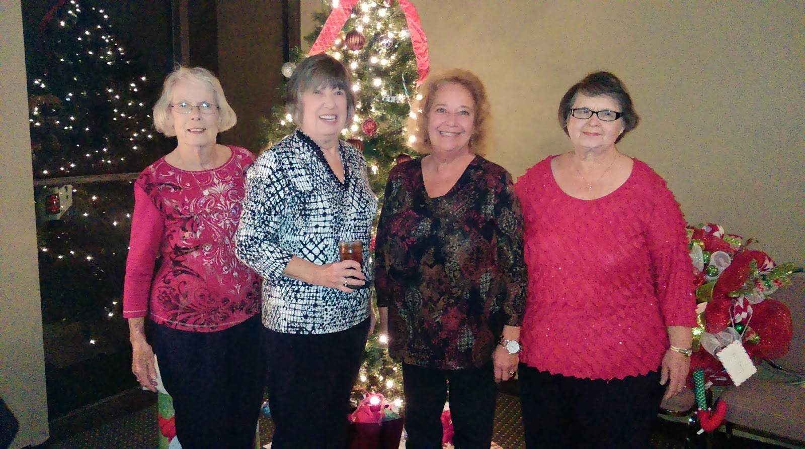 Pak Omega Chapter Snapshots 2014 Omega Chapter Christmas