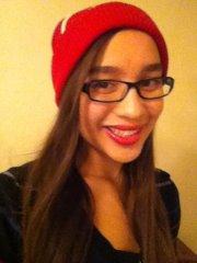 Brittany Urbina's Blog!
