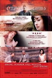 Baixar Filme Primavera, Verão, Outono, Inverno... E Primavera (+ Legenda) Online Gratis