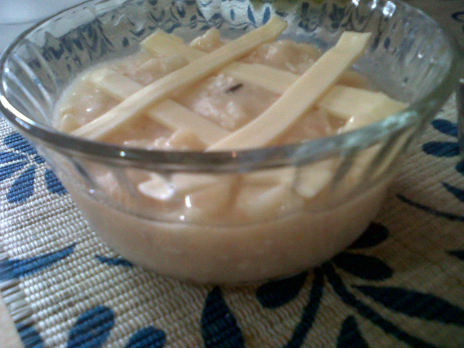 ibunyasalma: Creamy Macaroni & MacaroniBallen with Cheesy Melt