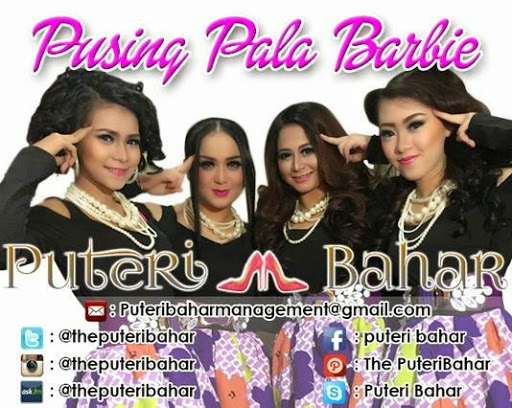Lagu Pusing Pala Barbie – Mp3, Video, Lirik