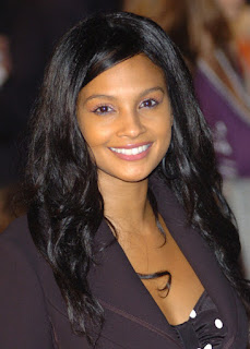 Alesha Dixon Hairstyle