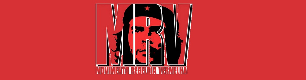 MOVIMENTO REBELDIA VERMELHA