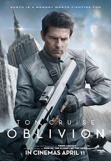 Oblivion: El Tiempo Del Olvido (2013) Online