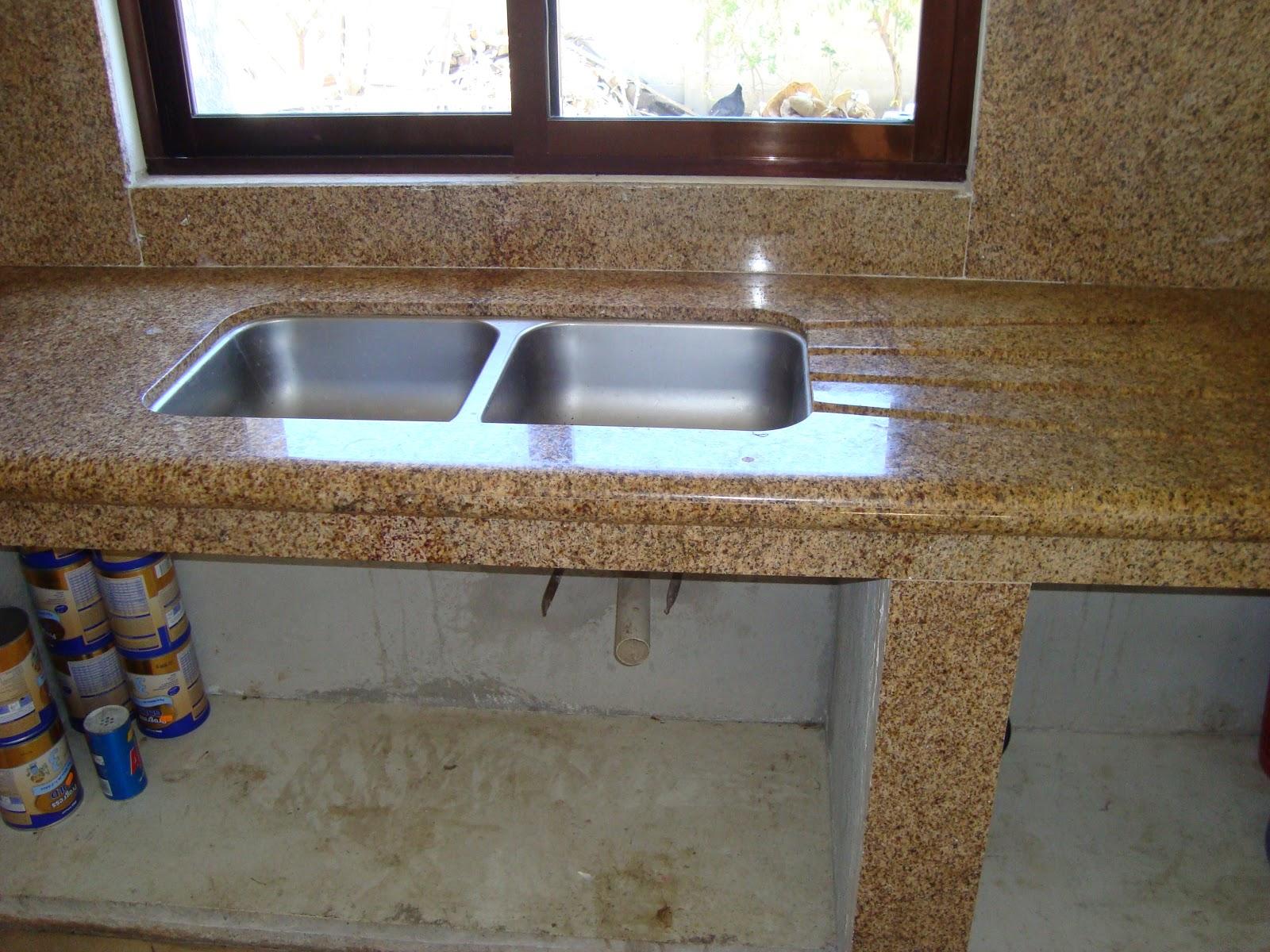 Cocinas de granito free catlago u galera granitos with for Granito negro brillante