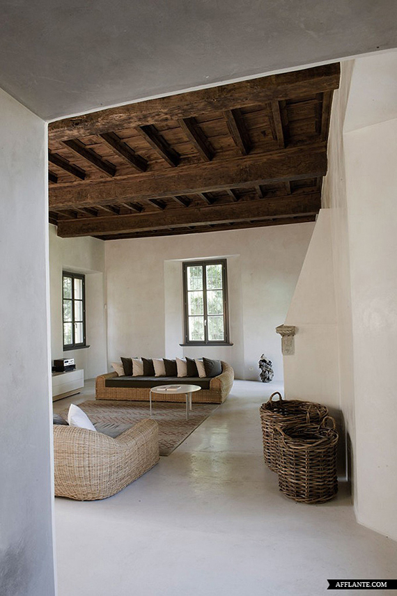 Love Or Not Contemporary Rustic Minimalism My Paradissi