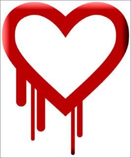 ثغرة القلب النازف The Heartbleed Bug