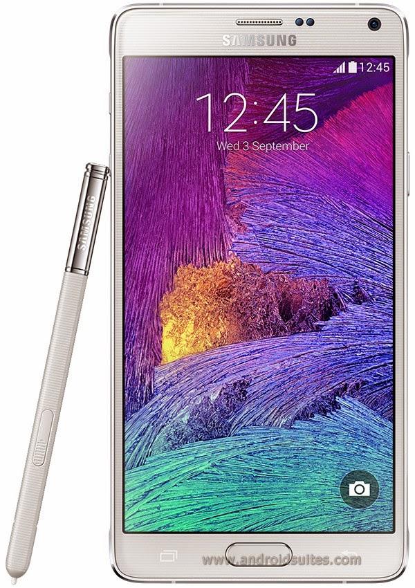 Harga HP Samsung Galaxy Note 4 Terbaru