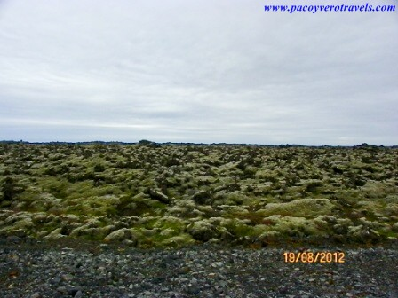 península de reykjanes