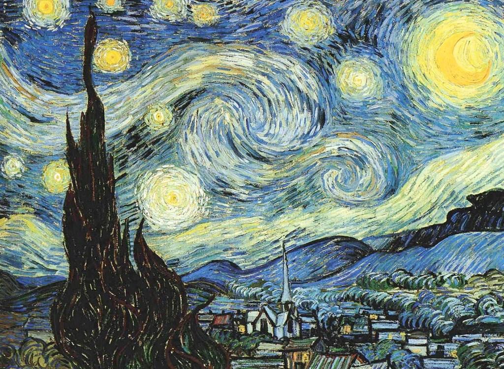 pinturas van gogh arte famoso van gogh pinturas famosas de