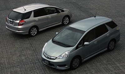 HOT  Honda to join mini SUV bandwagon   2013 Best New Honda Cars