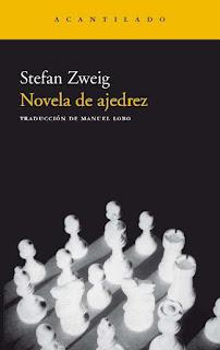 Portada del libro novela de ajedrez descargar epub pdf mobi gratis