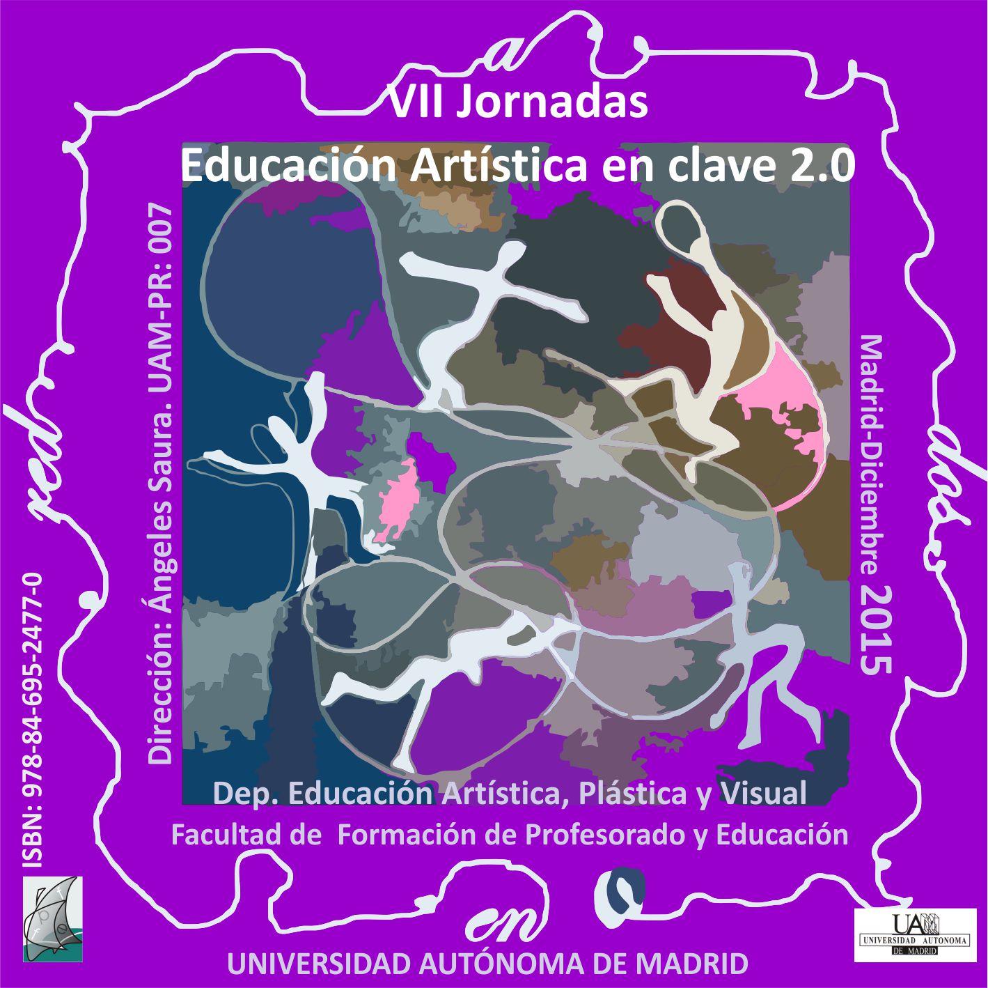 Publicadas ACTAS: ISBN13: 978-84-695-2477-0