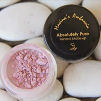 Marina's Ambrosia true love blush