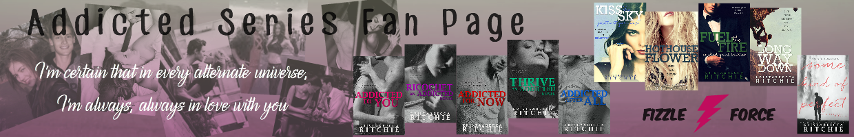 Addicted Series Fan Page