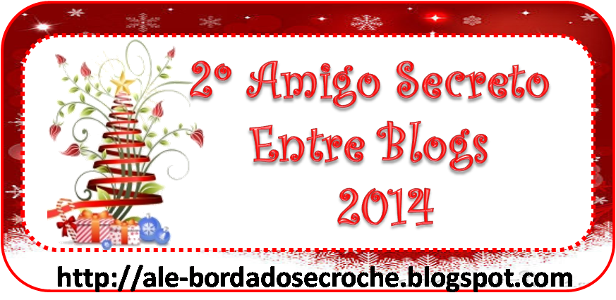 Amigo Secreto Entre Blogs