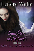 Daughters of the Circle, Witches in Ravenwood