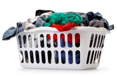 Tip Untuk Mereka Yang Malas Lipat Pakaian